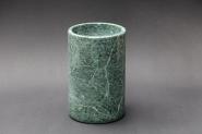Weinkühler Marmor Grün
