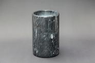 Weinkühler Marmor Schwarz